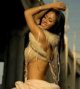 Right There by Nicole Scherzinger featuring 50 Cent